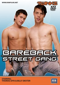 Bareback Street Gang DOWNLOAD