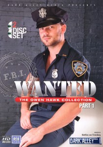Wanted: The Owen Hawk Collection 1 DOWNLOAD