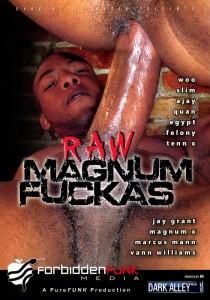 Raw Magnum Fuckas DOWNLOAD