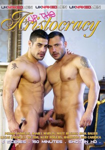 Up The Aristocracy DOWNLOAD