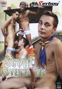 Scout Adventures DOWNLOAD