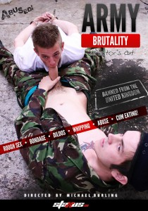 Army Brutality DOWNLOAD - Front