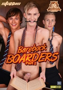 Bareback Boarders Part 2 DOWNLOAD