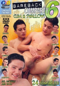Bareback Cumparty 6 DOWNLOAD