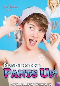 Playful Twinks: Pants Up! DOWNLOAD