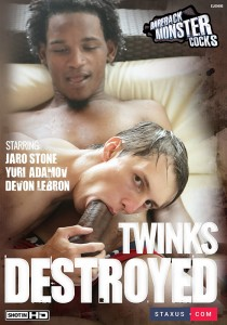 Twinks Destroyed DOWNLOAD