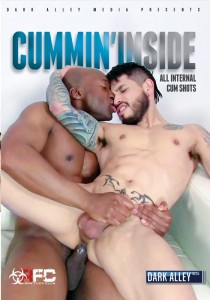 Cummin' Inside DOWNLOAD - Front