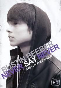 Bustin Beeber: Never Say Never DOWNLOAD