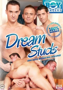 Dream Studs DOWNLOAD - Front