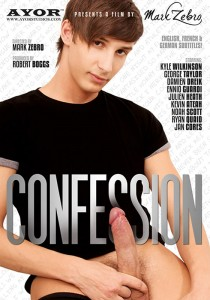 Confession DOWNLOAD - Front
