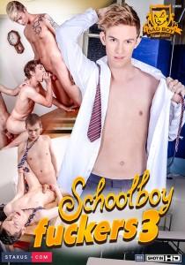 Schoolboy Fuckers 3 DOWNLOAD - Front