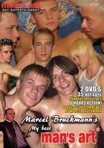 Marcel Bruckmann's My Best Man's Art DOWNLOAD