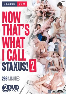 Now That's What I Call Staxus 2 DOWNLOAD
