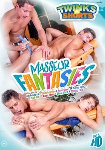 Masseur Fantasies DOWNLOAD