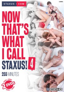 Now That's What I Call Staxus 4 DOWNLOAD