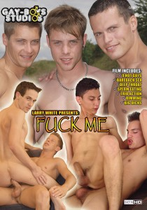 Fuck Me (GBS) DOWNLOAD - Front