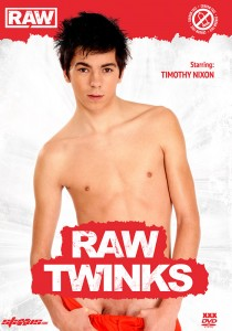 Raw Twinks (Staxus) DOWNLOAD - Front