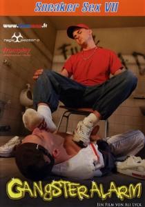 Sneaker Sex VII: Gangster Alarm DOWNLOAD