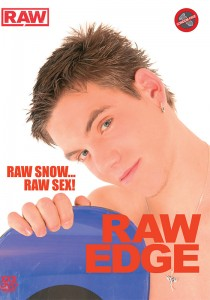 Raw Edge DVD