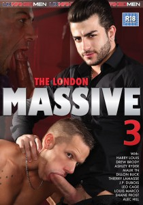 The London Massive 3 DOWNLOAD