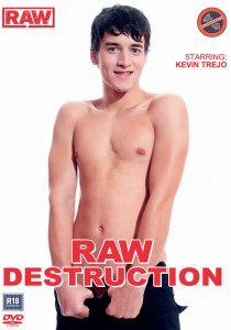 Raw Destruction DOWNLOAD - Front