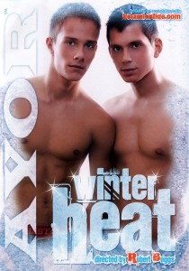 Winter Heat (AYOR) DOWNLOAD - Front