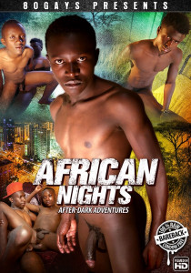 African Nights DOWNLOAD