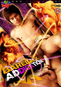 Bareback Addiction (AsiaBoy) DOWNLOAD
