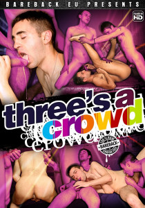 Three's a Crowd DOWNLOAD