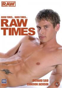 Raw Times DVDR (NC)