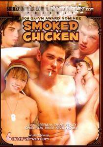 saggerz skaterz Smoked Chicken