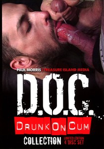 Drunk On Cum: The Collection DOWNLOAD