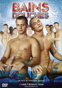 Bains Douches DOWNLOAD - Front