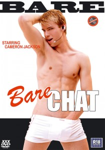 Bare Chat DVD (NC)