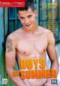 Boys of Summer DVDR (NC)