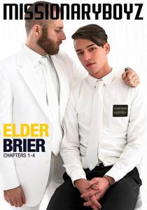 Elder Brier: Chapters 1-4 DOWNLOAD