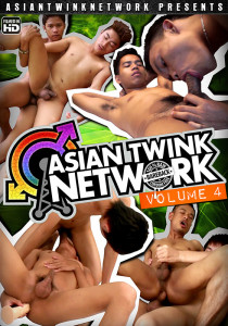 Asian Twink Network - Volume 4 DOWNLOAD