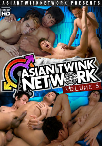 Asian Twink Network - Volume 5 DOWNLOAD