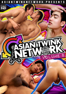 Asian Twink Network - Volume 8 DOWNLOAD