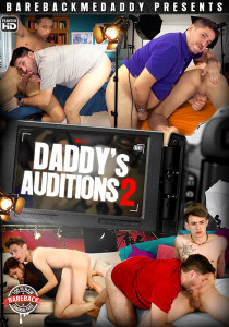 Daddy's Auditions 2 DOWNLOAD