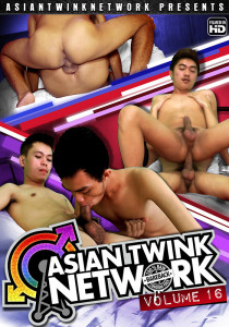 Asian Twink Network - Volume 16 DOWNLOAD