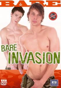 Bare Invasion DVDR (NC)