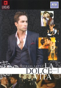 La Dolce Vita part I DVD (S)