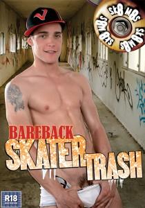Bareback Skater Trash DVDR
