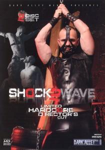Shockwave 2: Director's Cut DVD