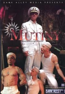 Mutiny DVD