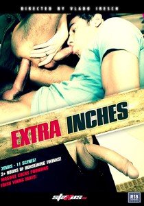 Extra Inches DVD