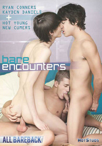 Bare Encounters DVD