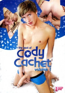The Best of Cody Cachet volume 1 DVD (S)