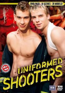 Uniformed Shooters DVDR (NC)